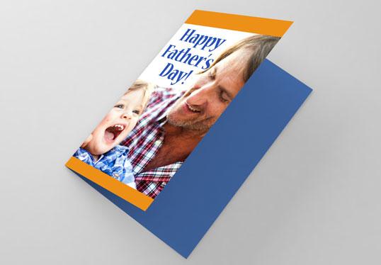 Cartes d'invitations-2 côtés